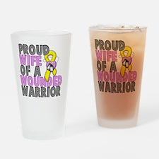 www1 Drinking Glass