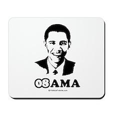 08AMA (Obama 08) Mousepad