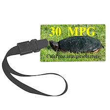 MPG3x5C Luggage Tag