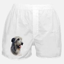 Irish Wolf Boxer Shorts