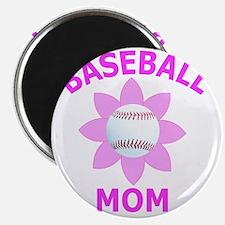 Baseball Mom T-Shirts, Long Sleeve Shirts,  Magnet