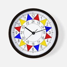 RAFClock_Large Wall Clock