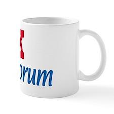 2012 Santorum 2 Mug