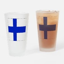 Finland Polo Drinking Glass
