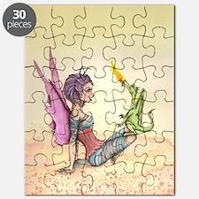 lifes little acomplishments Puzzle