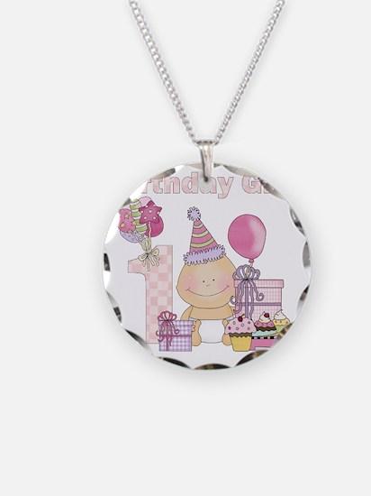 birthday baby4 Necklace