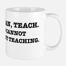 teachsticker1 Mug