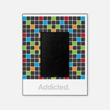 Word Game Addiction 2 Picture Frame