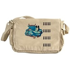 B-52G 58-0170 Special Delivery II -  Messenger Bag
