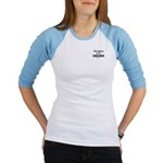 This mama is for Obama Jr. Raglan