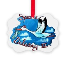 B-52G 58-0170 Special Delivery II Ornament