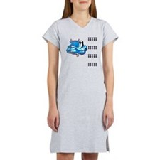 B-52G 58-0170 Special Delivery  Women's Nightshirt