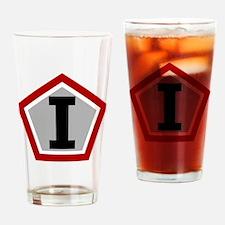 1st Army Group - Phantom Drinking Glass