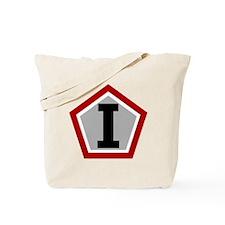 1st Army Group - Phantom Tote Bag