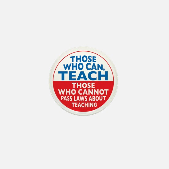 who can teach Circle Mini Button