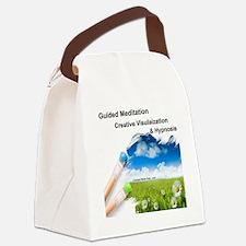 gmcvhjournal Canvas Lunch Bag