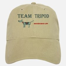 Tripod, Baseball Baseball Cap