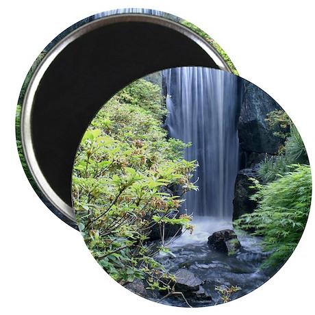 Waterfall 10x10 Magnet
