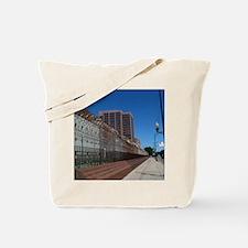 Matty 036 Tote Bag