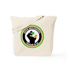 Celtic Antifascists Tote Bag