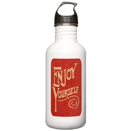 Enjoy Yourself Chn Stainless Water Bottle 1.0L