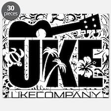 Uke Company HI Puzzle
