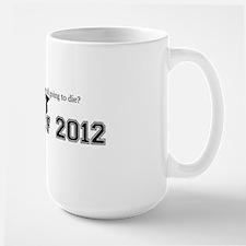 Class of 2012 Mug