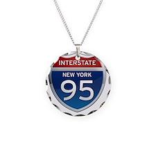Interstate 95 - New York Necklace