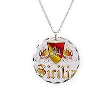 sicilia Necklace