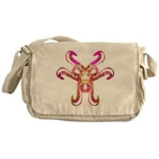 Lexy Messenger Bag