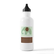 4g iphone Elephant Mod Water Bottle