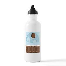 4g mod elephant ipod i Water Bottle