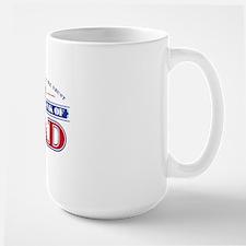 First Bank Of Dad Mug
