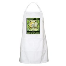 WAR WOMEN GAIA 8.5x11 Apron