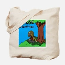 lennontree.gif Tote Bag