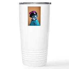 Madam Butterfly Travel Mug