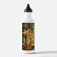 DanceBeeHarem_Vincenzo Water Bottle