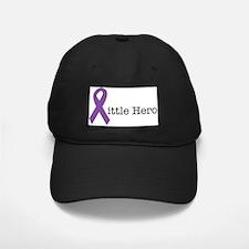 littleheropurple Baseball Hat