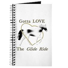 SSH Gotta Love the Glide Ride Journal