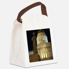 559277074506 Canvas Lunch Bag