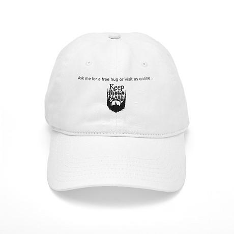 kdb_logo_back Cap