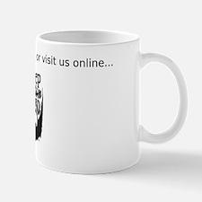 kdb_logo_back Mug