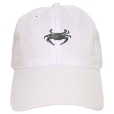 Chesapeake Bay Blue Crabs Baseball Cap