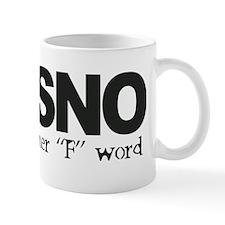 fresno1 Small Mug