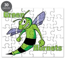 green_hornets Puzzle
