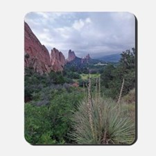 Garden of the Gods Mousepad
