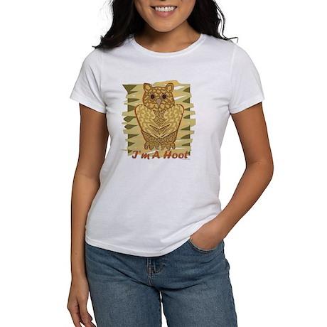 Im A Hoot Women's T-Shirt