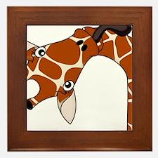 raffebentinky Framed Tile