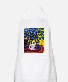 House Cats Apron