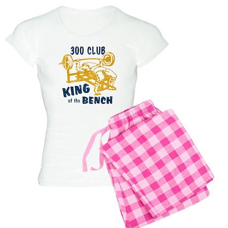 bench_kob_300tran Women's Light Pajamas